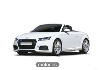 Audi TT TT Roadster 2.0TDI (4.75) nuevo