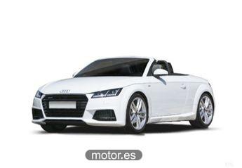 Audi TT nuevo