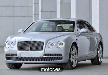 Bentley Flying Spur Flying Spur Mulliner 625 nuevo