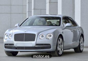 Bentley Flying Spur Flying Spur V8 nuevo