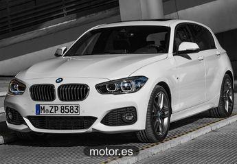 BMW Serie 1 116i (4.75) nuevo