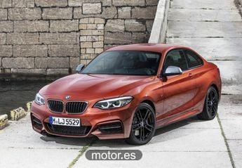 BMW Serie 2 218d Coupé nuevo