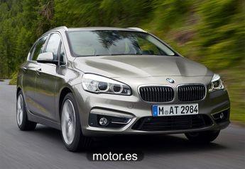 BMW Serie 2 225iA Tourer xDrive nuevo