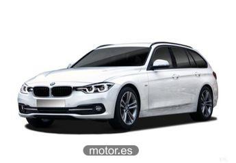 BMW Serie 3 316d Touring nuevo