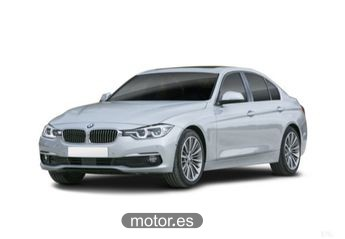 BMW Serie 3 320d nuevo