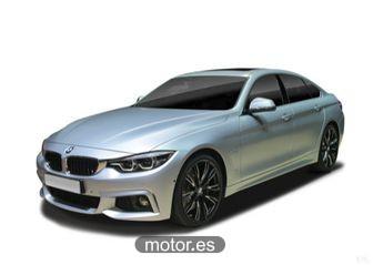 BMW Serie 4 420d Gran Coupé nuevo