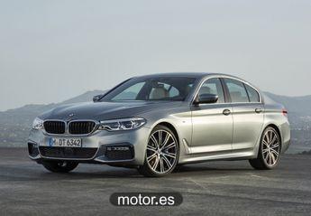 BMW Serie 5 530iA nuevo