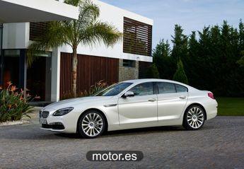 BMW Serie 6 M6A Gran Coupé nuevo