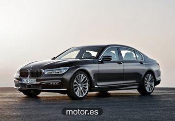 BMW Serie 7 740Le xDrive iPerformance nuevo