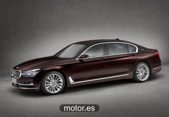 BMW Serie 7 750iA xDrive nuevo