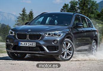 BMW X1 X1 sDrive 16d nuevo