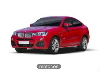 BMW X4 X4 xDrive 20d nuevo