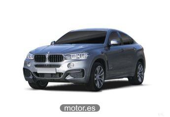 BMW X6 X6 xDrive 40dA nuevo