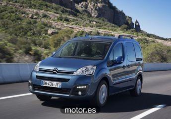 Citroën Berlingo Berlingo Multispace 1.6BlueHDi Live 100 nuevo