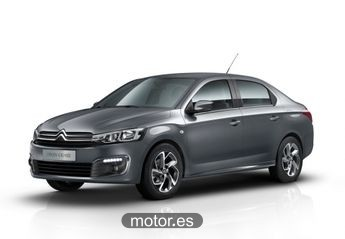 Citroën C-Elysée C-Elysée 1.6BlueHDi Shine 100 nuevo