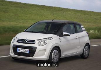 Citroën C1 C1 1.2 PureTech Feel nuevo
