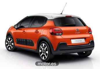 Citroën C3 C3 1.2 PureTech Live 68 nuevo
