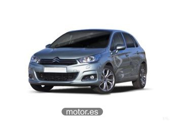Citroën C4 C4 1.6BlueHDI Feel Edition 100 nuevo