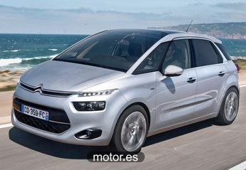 Citroën C4 C4 Picasso 1.2 PureTech S&S Live 110 nuevo