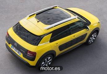 Citroën C4 Cactus C4 Cactus 1.6 BlueHDi Feel 100 nuevo