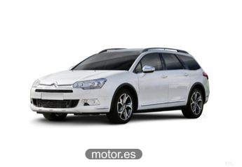 Citroën C5 C5 2.0BlueHDI S&S Feel Edition 150 nuevo