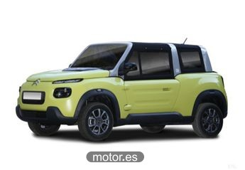 Citroën E-Mehari E-Mehari nuevo