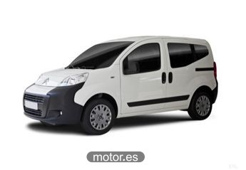 Citroën Nemo Nemo Multispace 1.2HDi XTR Plus 80 nuevo