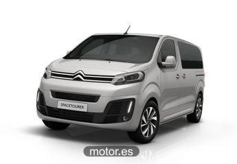 Citroën SpaceTourer M1 nuevo