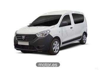 Dacia Dokker Dokker 1.6 Base 100 nuevo