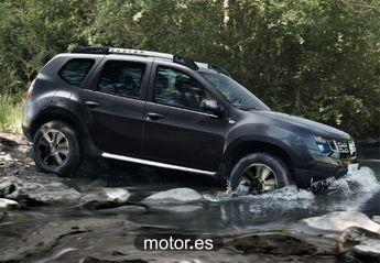 Dacia Duster nuevo
