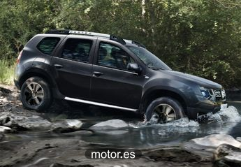 Dacia Duster Duster 1.5dCi Ambiance 4x4 110 nuevo