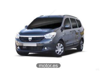 Dacia Lodgy Lodgy 1.5dCi Ambiance 7pl. 90 nuevo