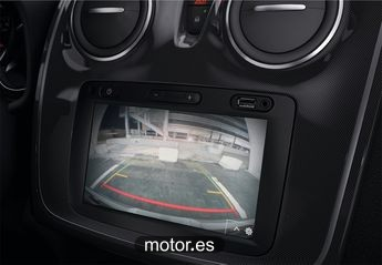 Dacia Sandero nuevo
