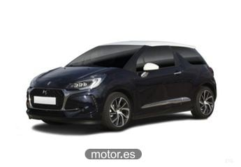 DS DS3 DS3 1.2 PureTech S&S Performance Line EAT6 110 nuevo