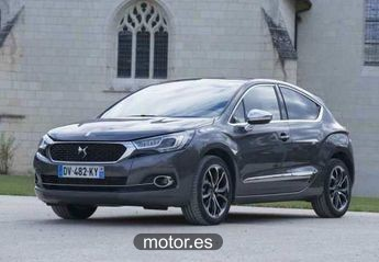 DS DS4 DS4 1.6 BlueHDi S&S Performance Line 120 nuevo