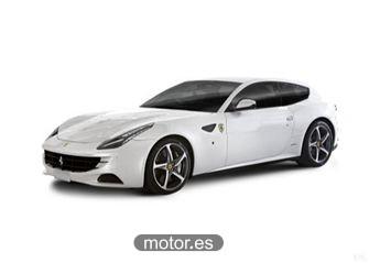 Ferrari FF FF nuevo