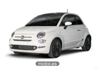 Fiat 500 500 1.2 Lounge 69 nuevo
