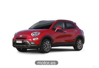 Fiat 500X 500X 1.6 E-Torq Pop 4x2 110 nuevo