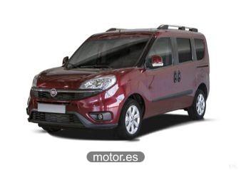 Fiat Dobló Dobló Panorama 1.6Mjt L Easy 120 nuevo