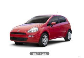 Fiat Punto Punto 1.3Mjt Pop 95 nuevo