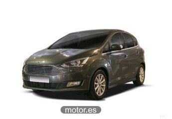 Ford C-Max C-Max 1.0 Ecoboost Auto-S&S Trend+ 125 nuevo
