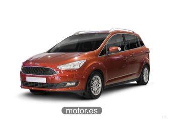 Ford C-Max nuevo