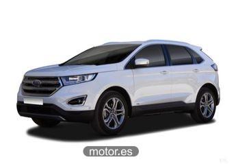 Ford Edge Edge 2.0TDCi Titanium 4x4 PowerShift 210 nuevo
