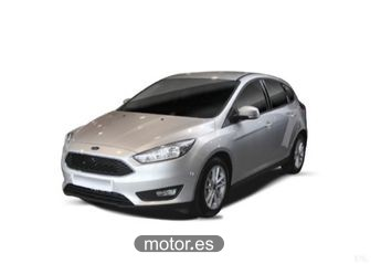 Ford Focus Focus 1.5 Ecoboost Auto-S&S ST-Line PS 182 nuevo