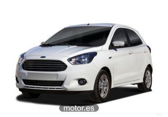 Ford Ka nuevo