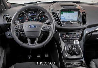 Ford Kuga Kuga 1.5 EcoB. Auto S&S ST-Line 4x2 150 nuevo