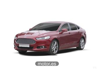 Ford Mondeo Mondeo 1.5 EcoBoost Trend 160 nuevo