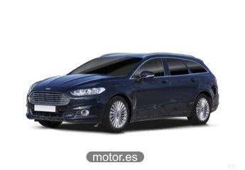 Ford Mondeo Mondeo SB 2.0TDCI Trend 150 nuevo
