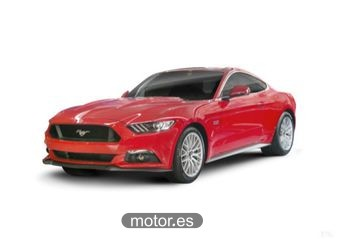 Ford Mustang Mustang Fastback 2.3 EcoBoost nuevo