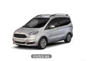 Ford Tourneo Courier nuevo